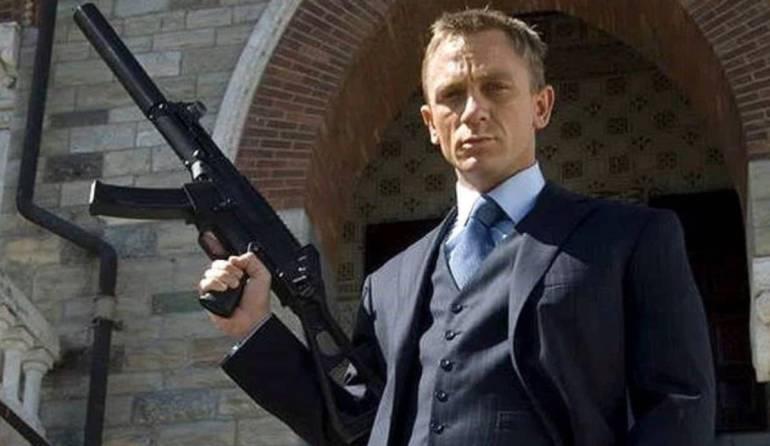 """Agente 007: Nueva película de James Bond en """"veremos"""" por renuncia de su director"""