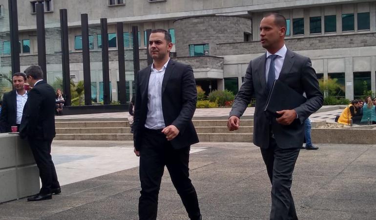 Investigación contra Uribe: Voy a contar quién manipuló testigos: Diego Cadena