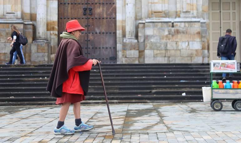 """Pensiones: Asobancaria: """"Reforma pensional, tributaria y del gastos son urgentes"""""""