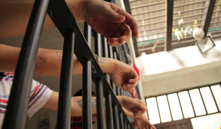 Cárceles Colombia: Por hacinamiento en cárceles operativos se han visto afectado: Fiscalía