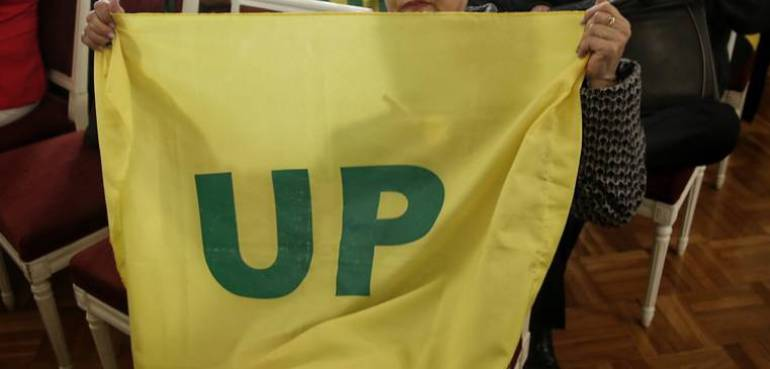 Hospitalizan a esposa de militante de la UP secuestrado en el Meta