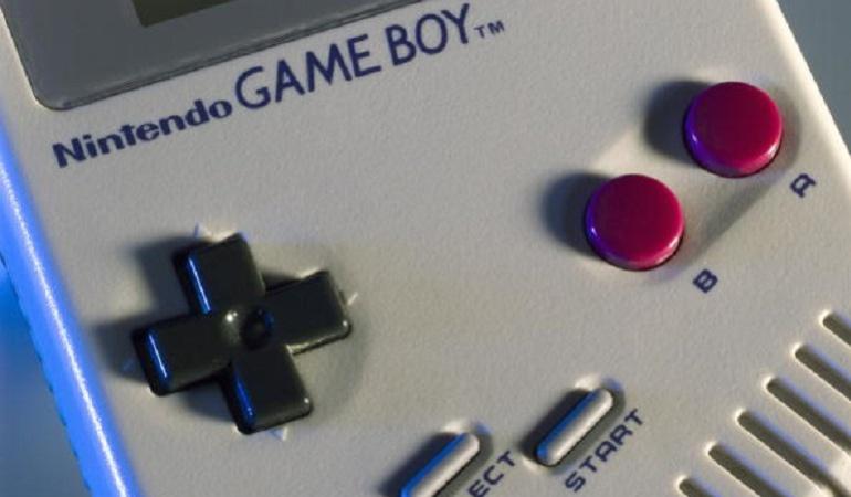 Reloj Consola Game Boy: ¿Amante de Game Boy? Nintendo le tiene una sorpresa