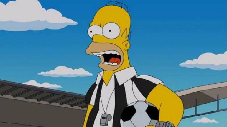 ¿Cómo sería Homero Simpson en la vid real?: ¡Qué feo! Así luciría Homero Simpson en la vida real