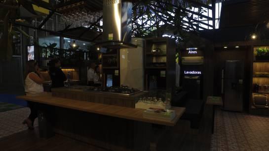 Diseño, funcionalidad y servicio; el aporte de Haceb al hogar colombiano