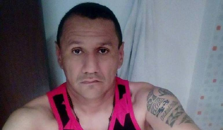Marlon Marin: Marlon Marín rinde cuentas sobre contratos del posconflicto