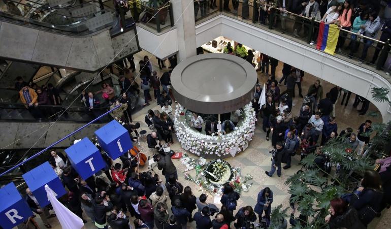 Atentado a Centro Andino: Investigarán decisión que deja libres a implicados en atentado al CC Andino