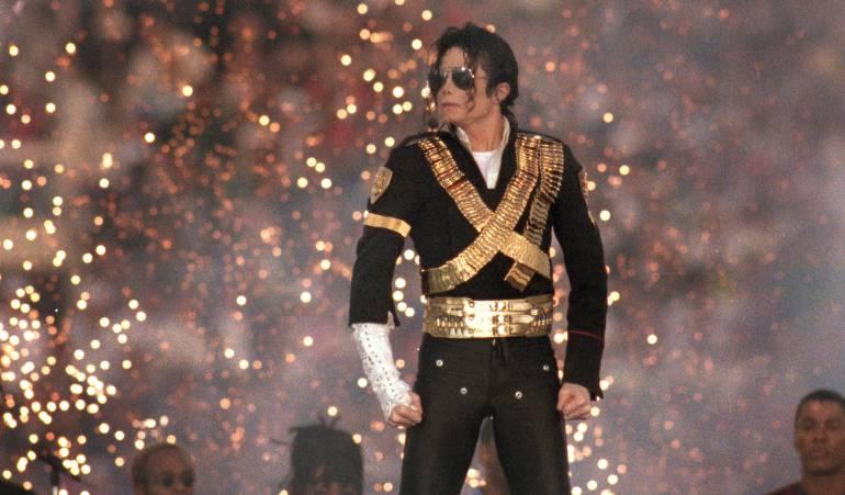 Sony Music lanzó grabaciones falsas de Michael Jackson