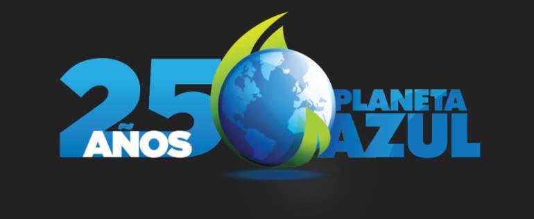 Premio de ecología planeta azul