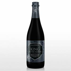 Cerveza 'King of the North'