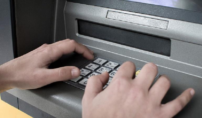 Nuevas modalidades de robos: Rastros de calor, nueva modalidad de hurto en cajeros automáticos