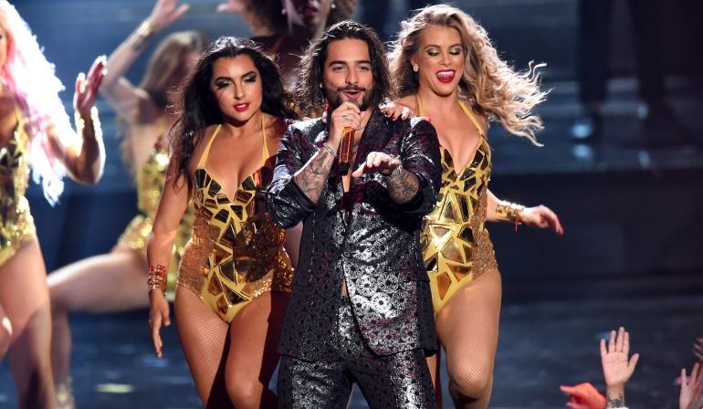 Nueva campaña en contra de Maluma por su contenido machista en su última canción.