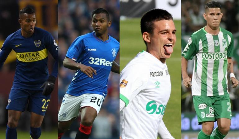 Convocatoria Selección Colombia: Juventud y talento: la renovación de la Selección Colombia