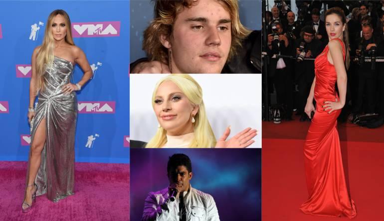 Caídas en escenarios.: Top 5 de las caídas más fuertes de artistas en escenario