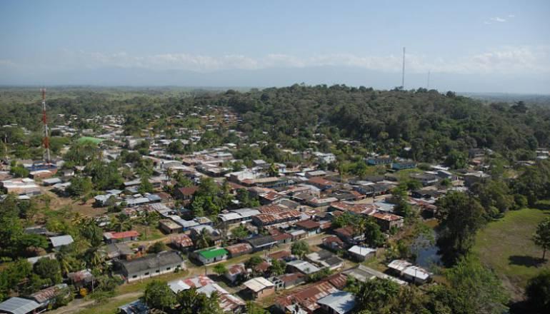 Belén de Bajirá: Consejo de Estado determinó, por ahora, Belén de Bajirá seguirá en Chocó