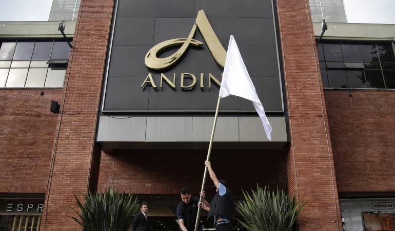 Justicia en el caso atentado terrorista Centro Andino: A la cárcel recapturados por el atentado al Centro Andino