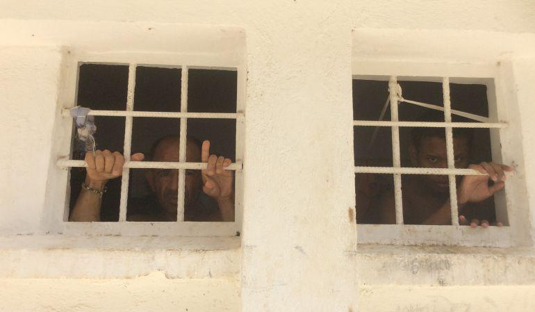 Crisis carcelaria Colombia: Persisten fallas que mantienen la crisis penitenciaria: Contraloría