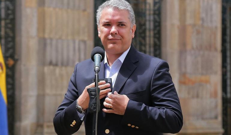 Salida e Colombia de Unasur: Duque oficializa retiro de Colombia de Unasur