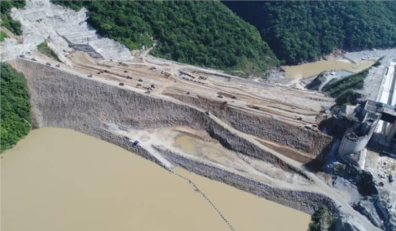 """Hidroituango: """"La ANLA no tiene sustentos para justificar sus fallas"""": Contraloría"""