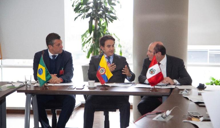 Venezolanos en Colombia: Cifra de venezolanos en Colombia se acerca al 1'000.000