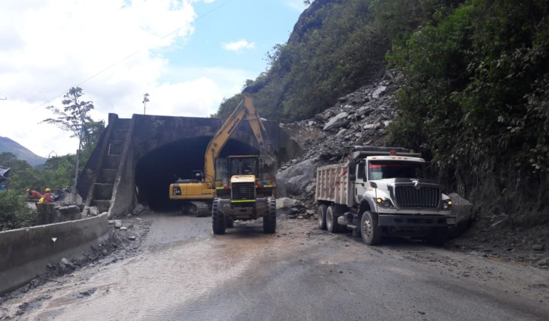 Vía Bogotá- Villavicencio: 'La vía Bogotá - Villavicencio es tierra de nadie': Jorge Rey