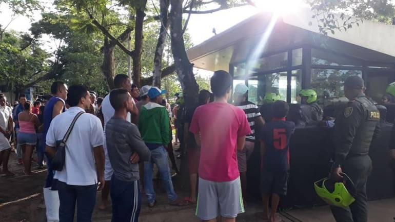 Atentados terroristas: Guerrilleros del ELN que atacaron al Ejército en Arauca huyeron a Venezuela