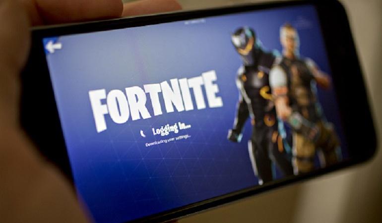 Inseguridad en juegos: ¡Inseguro! Fortnite en Android presentó fallas