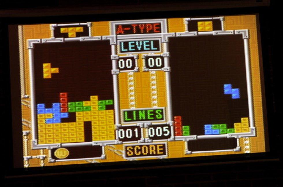 Este juego desarrollado en 1984 por la Unión Soviética y ha vendido más de 170 millones de copias.