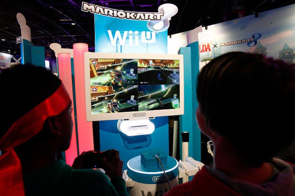 Esta versión del personaje de Mario protagonizando carreras de autos ha vendido en al rededor de 35,3 millones de unidades.