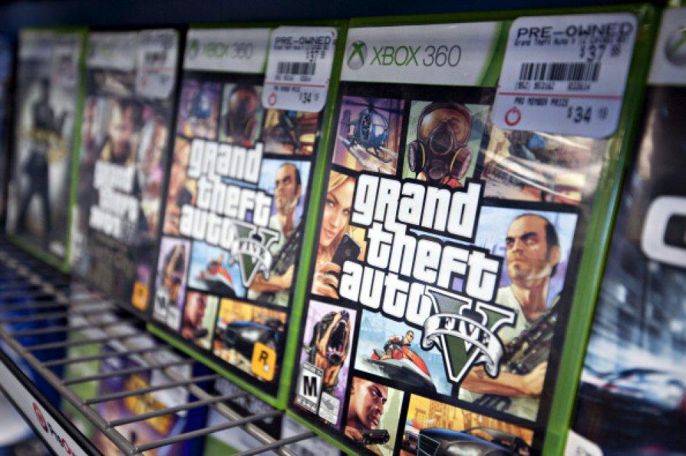 Desarrollado por Rockstar North, en sólo tres días facturó más de 1.000 millones de dólares. Su popularidad se debe a la mezcla del género acción-aventura.