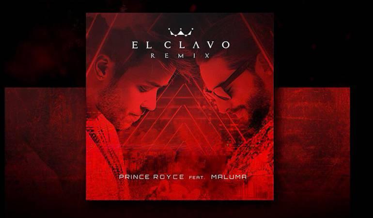 Nueva canción Maluma Prince Royce.: Nueva canción de Maluma y Prince Royce, ya es número 1 en la radio de EE.UU