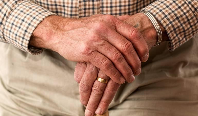 """Población de ancianos en Colombia: Dane: """"Población en Colombia está envejeciendo rápidamente"""""""