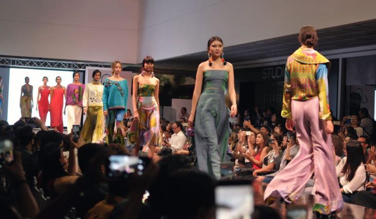 Feria Ibagué Negocios y Moda: Arranca la segunda feria de moda más importante del país