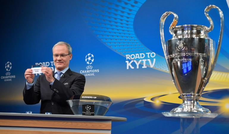 Grupos Liga de Campeones: En Mónaco se llevará a cabo el sorteo de la Champions League
