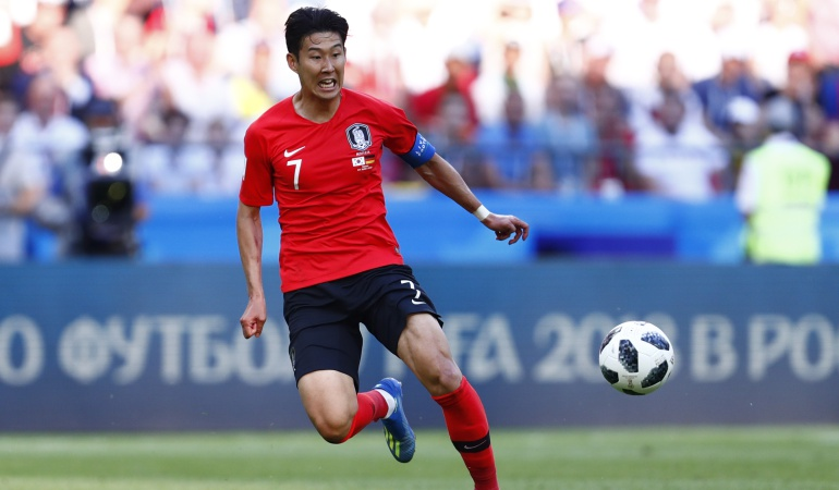 Heung-Min Son: Heung-Min Son: a una victoria de salvar su carrera futbolística