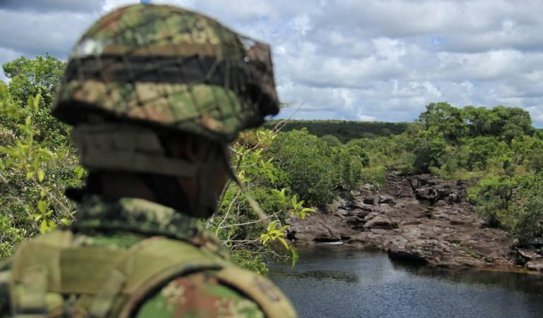 """Falsos positivos.: JEP verificará, militares señalados en """"falsos positivos"""" digan la verdad"""