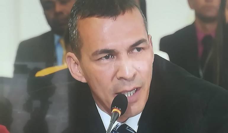 Condenado por falsos positivos pide pista en la JEP: Sus hijos no eran delincuentes: exdirector del Gaula