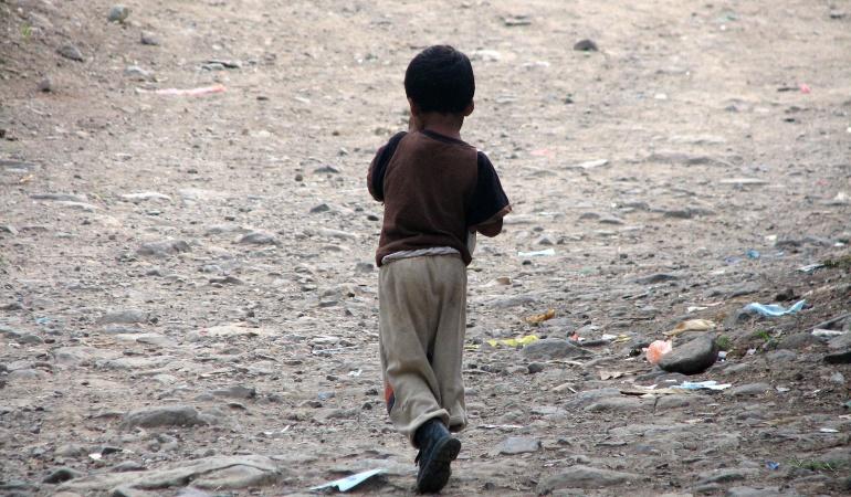 Muerte de menores por desnutrición: Desnutrición habría cobrado la vida de 15 niños en el Chocó