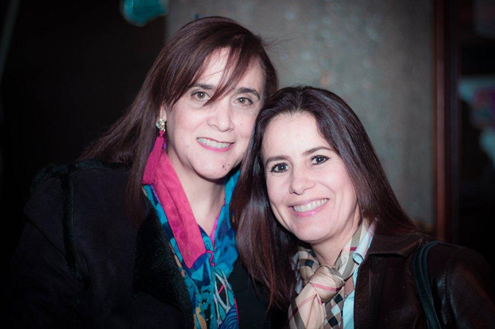 Claudia Velasco, directora de Mercadeo de Caracol Radio, y gerente de Caracol Pereira.