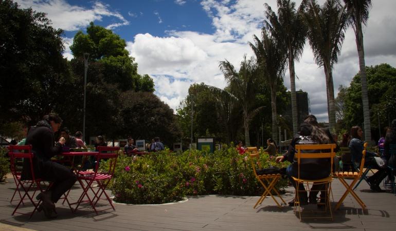 Cinemateca al Parque: 'Cinemateca al Parque', un plan para chicos y grandes