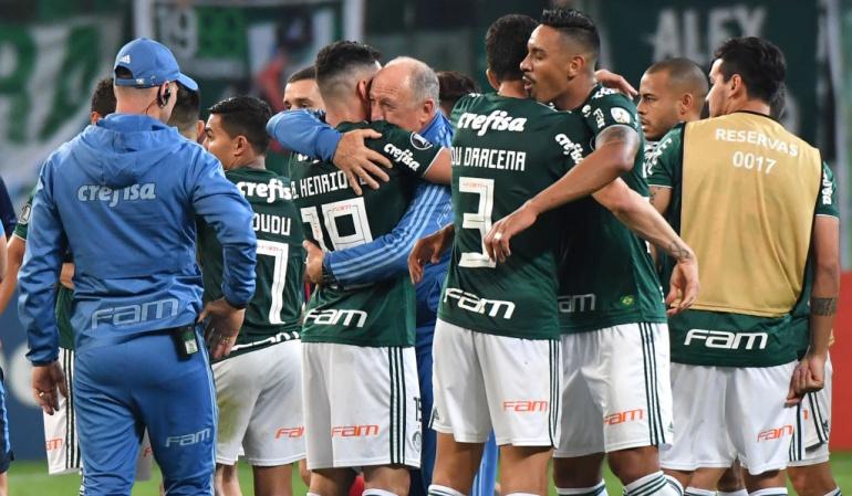 Cuartos de final Copa Libertadores: Definidos los cuartos de final de la Copa Libertadores