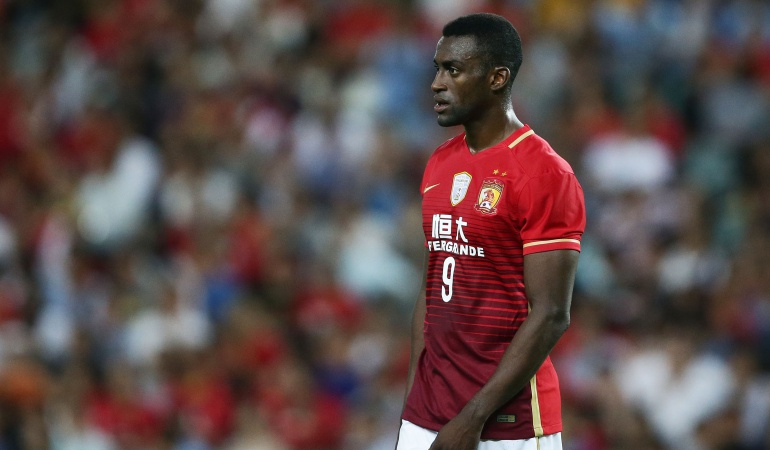 Jackson Martínez Portimonense: Jackson Martínez es nuevo jugador Portimonense de Portugal