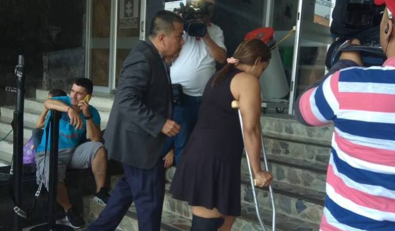 Extradición responsable narcobus: Fiscalía de Ecuador pide extradición de presunta organizadora del narcobus