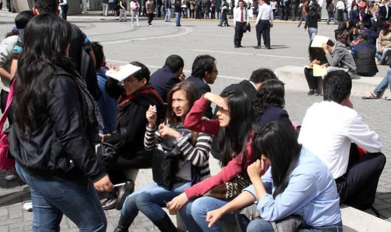 Imagen de referencia desempleo Colombia