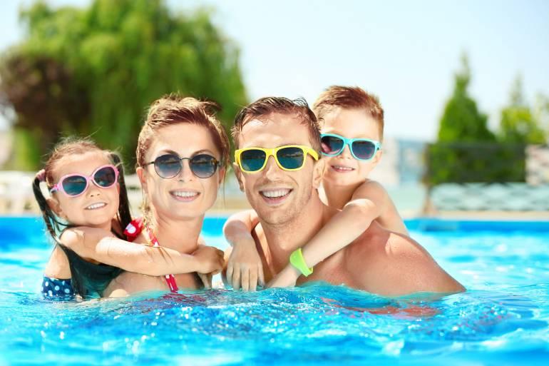 Invertir en felicidad: alternativas inmobiliarias para su familia