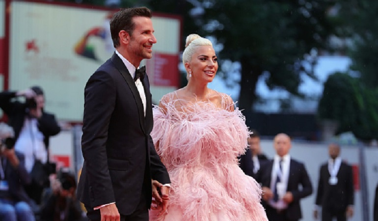 Lady Gaga Película: Lady Gaga cumple su sueño de ser actriz