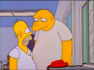Michael Jackson en Los Simpson: Matt Groening confirma que Michael Jackson participó en Los Simpson