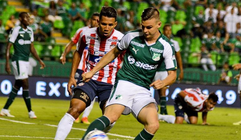 Séptima fecha Liga Águila: Partidos y resultados de la fecha 7 en la Liga Águila