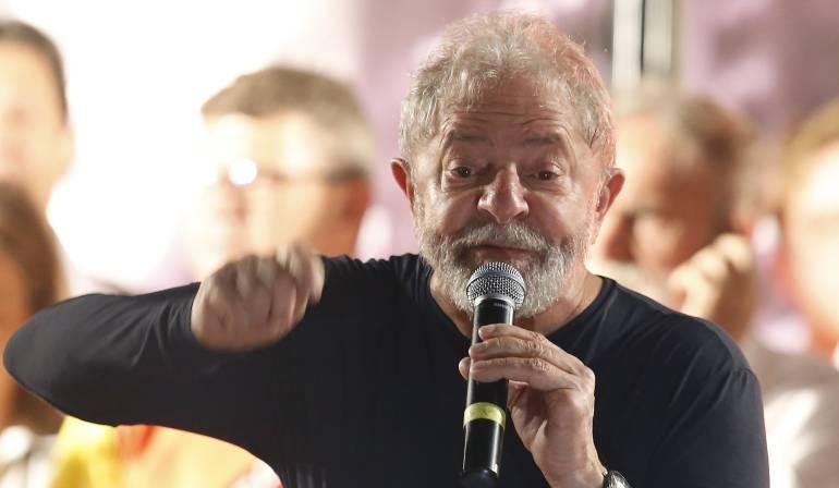 Lula no podrá ser candidato presidencial en Brasil: Tribunal Superior Electoral frustró aspiración presidencial de Lula
