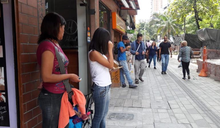 Venezolanos en Colombia: Se acerca a un millón el número de venezolanos en Colombia