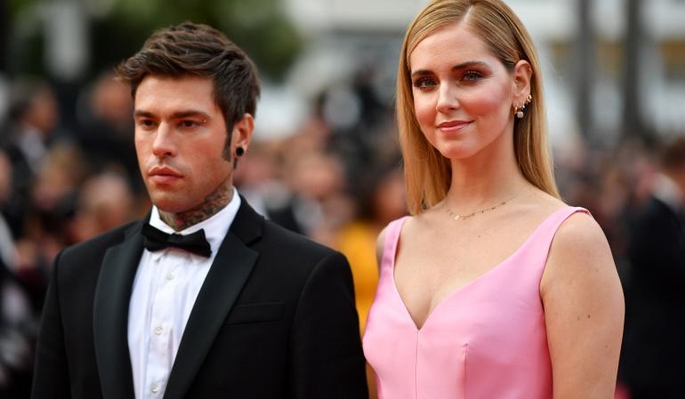 Boda Chiara Ferragni y Federico Lucia: Con más de 20 millones de 'invitados' Chiara Ferragni se casó